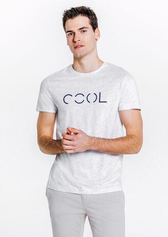 Tee shirt cool