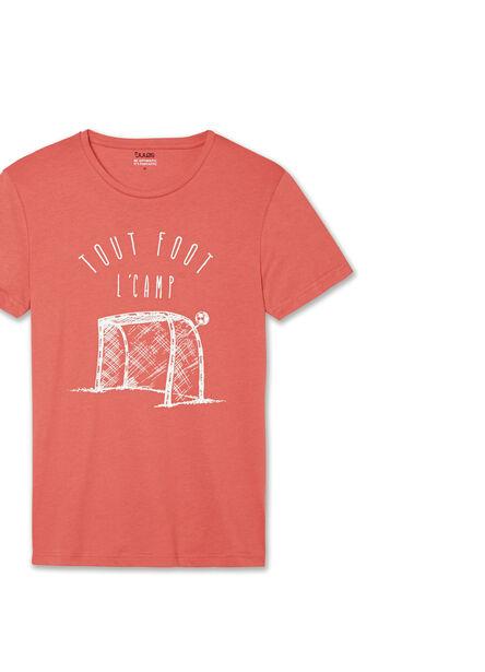 Tee shirt Tout Foot l'camp