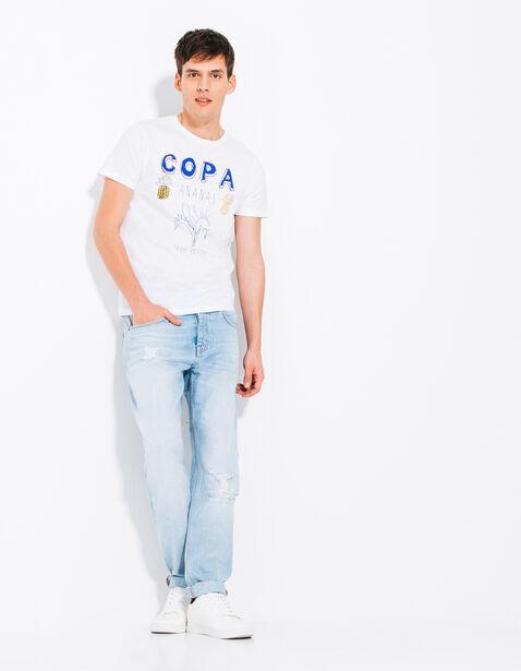 Tee shirt Copa Ananas