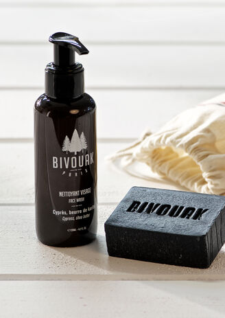 Pack soins cosmétique BIO pour homme MADE IN FRANC