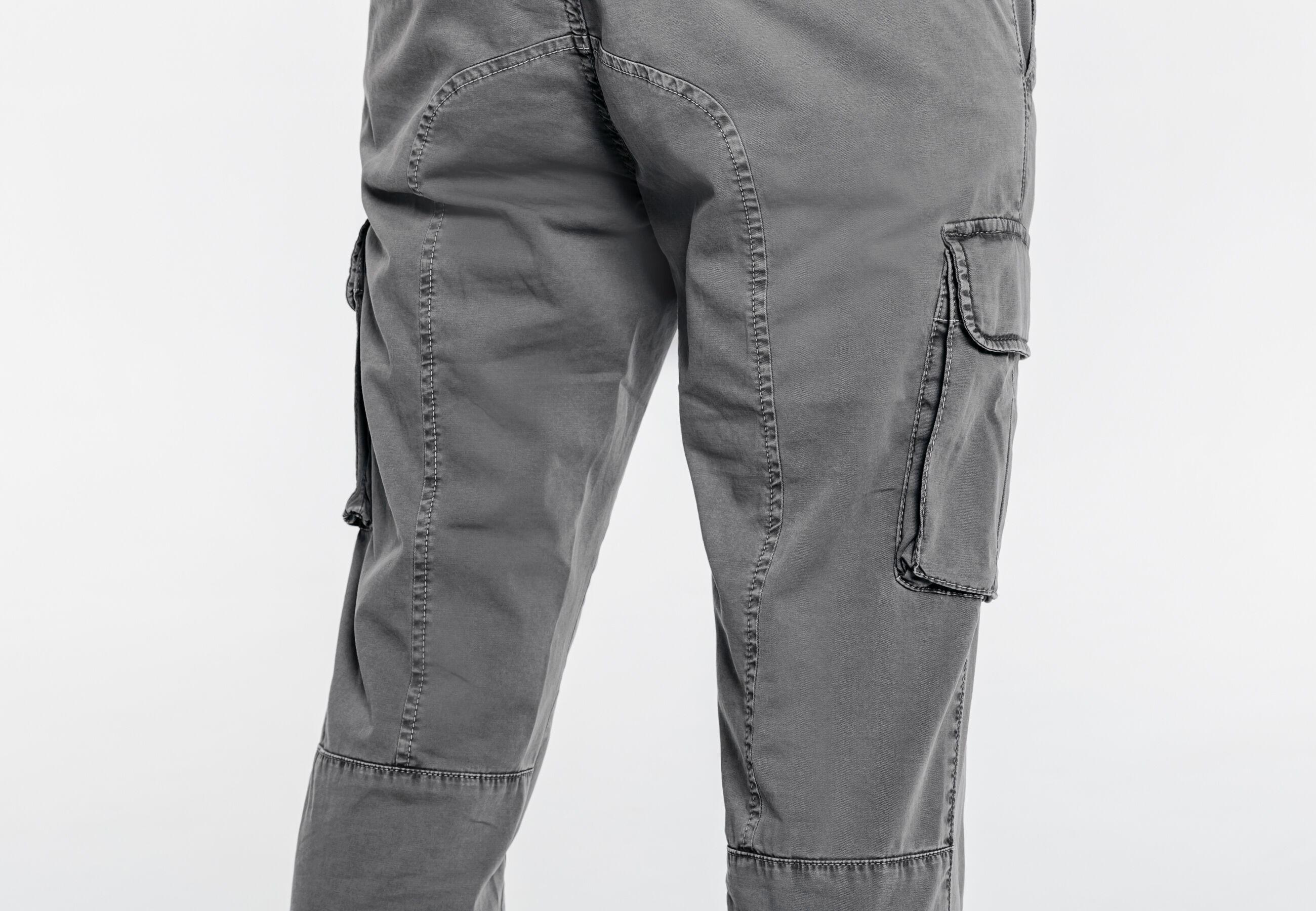 pantalon battle slim coton stretch gris homme jules. Black Bedroom Furniture Sets. Home Design Ideas