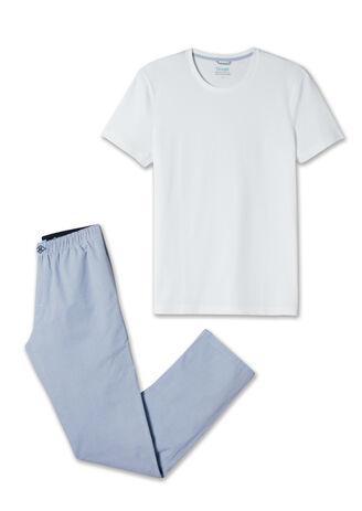 Pyjama Manches courtes