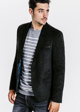 blazer homme veste homme veste slim jules. Black Bedroom Furniture Sets. Home Design Ideas