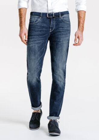 Jean straight used
