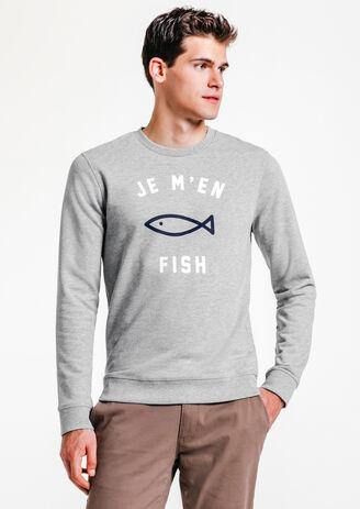 Sweat Je m'en fish