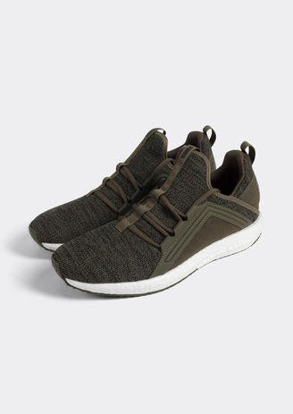 Baskets PUMA MEGA NRGY KNIT
