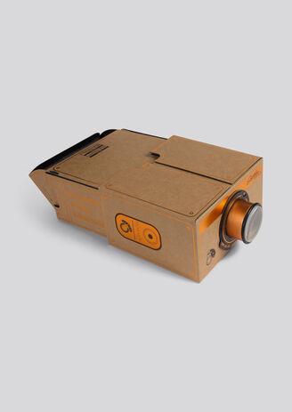 Projecteur pour smartphone LUCKIES