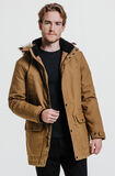 Trench & Parka