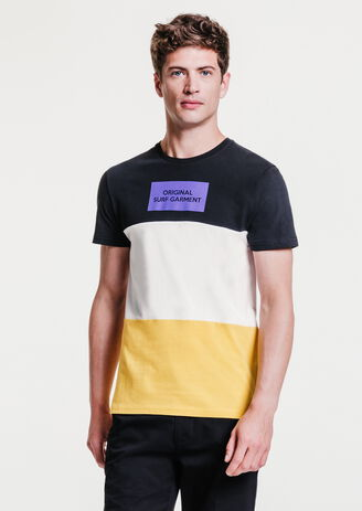 Tee shirt original Surf Garment