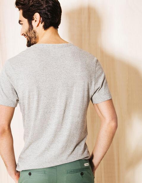 T-shirt brodé La Gentle Factory