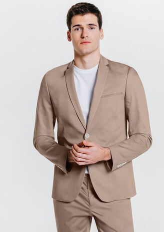 Veste de costume légère slim