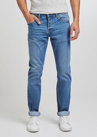 Jean straight COOLMAX®