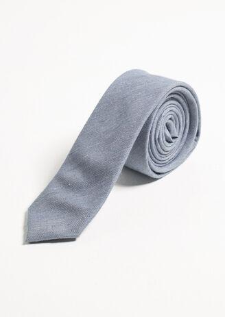 Cravate Effet Jean