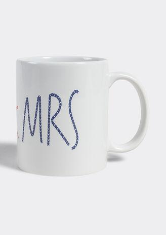 Mug MR & MRS