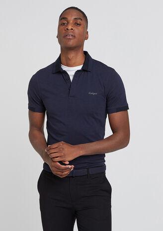 Polo jersey urbain