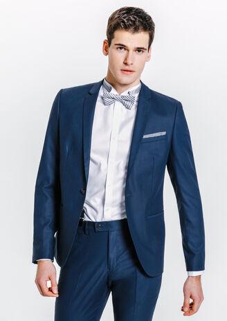 Veste de costume slim premier prix