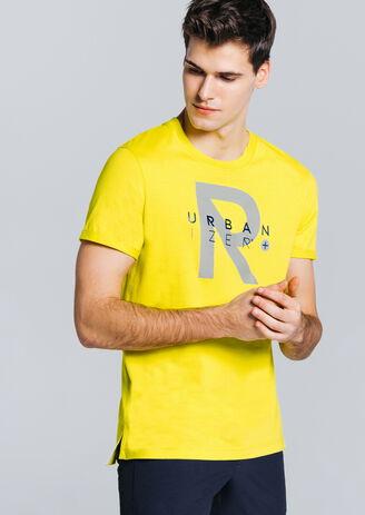 T shirt respirant Urbanizer