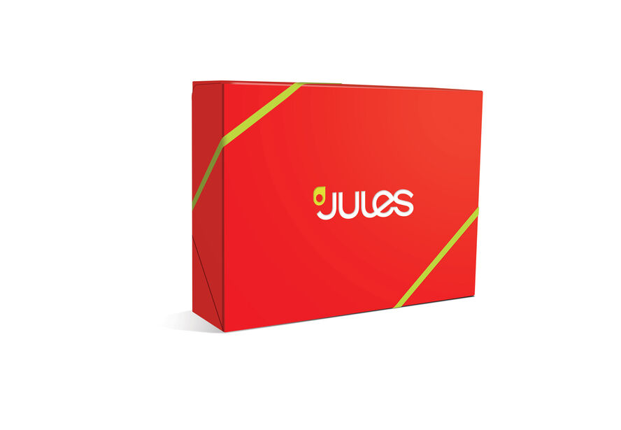 Jules-web-catalog