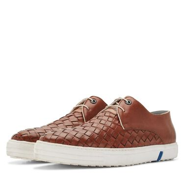 Floris van Bommel heren city sneaker