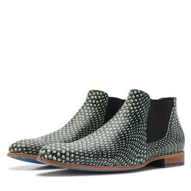 Floris van Bommel Herren Chelsea Boots