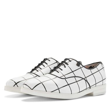 Floris van Bommel women's lace shoe