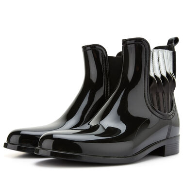 Floris van Bommel rubber ladies' rain boot
