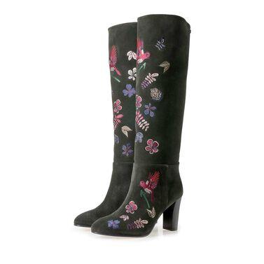 Floris van Bommel women's boots