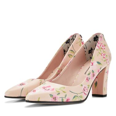 Floris van Bommel Pumps