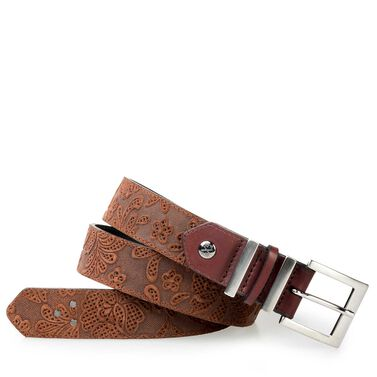 Floris van Bommel women's belt