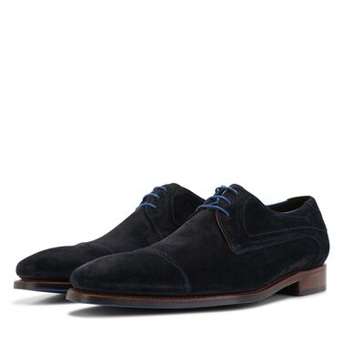 Floris van Bommel men's lace shoe