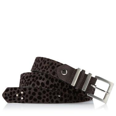 Floris van Bommel women's belt