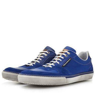 Floris van Bommel leather men's sneaker