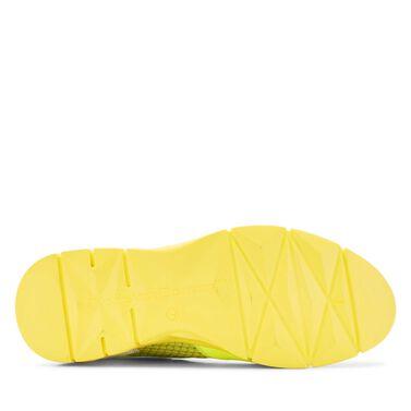Floris van Bommel men's suede sneaker