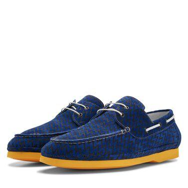 Floris van Bommel boat shoe