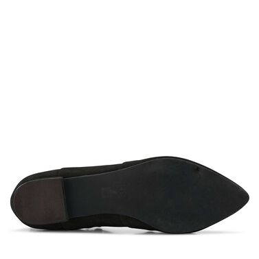 Floris van Bommel women's leather ballerinas