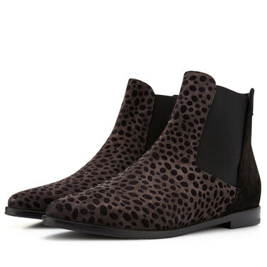 Floris van Bommel ankle boot