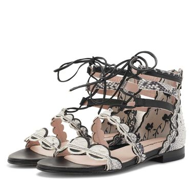 Floris van Bommel women's sandals