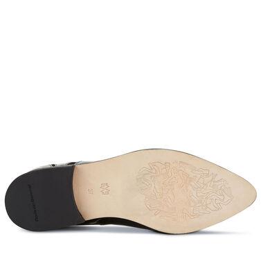Floris van Bommel ladies' lace shoe