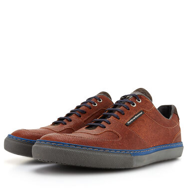 Floris van Bommel leather men's sneaker