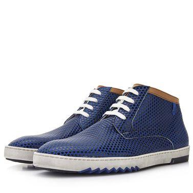 Floris van Bommel men's lace-up boot