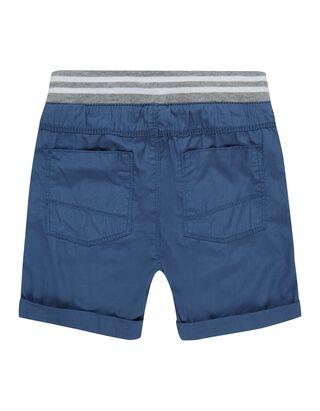 Baby Shorts mit Rippenbündchen