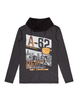 Jungen Sweatshirt mit Print