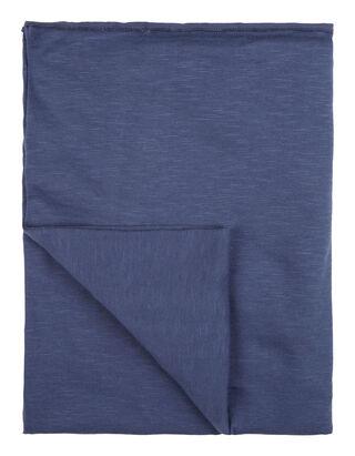 Herren Loop-Schal aus Baumwolle
