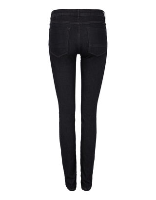Damen Skinny Fit 5-Pocket-Jeans