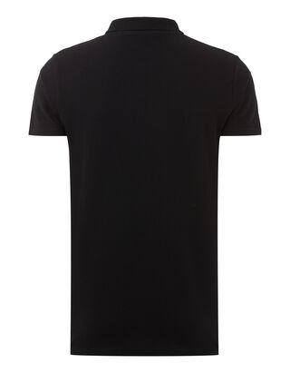 Herren Poloshirt aus Piqué