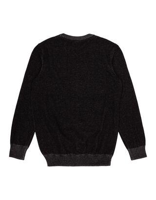 Jungen Pullover mit Print