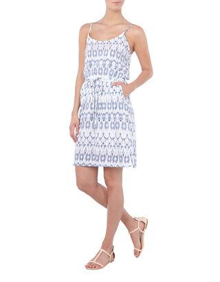 Damen Kleid mit Ethno-Muster