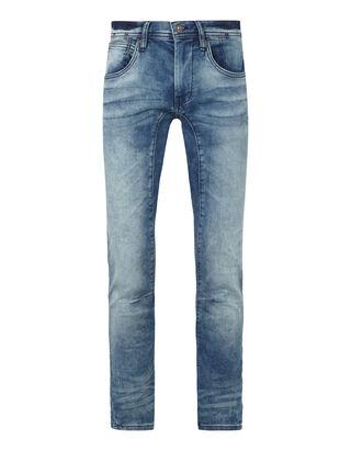 Tapered Fit 5-Pocket-Jeans