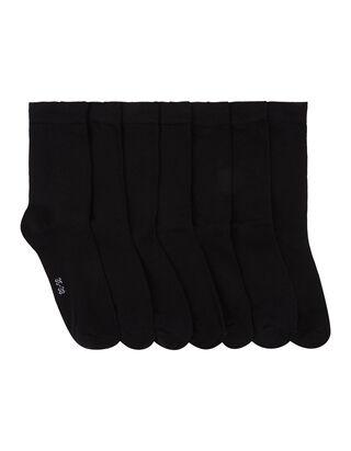 Damen Socken im 7er-Pack