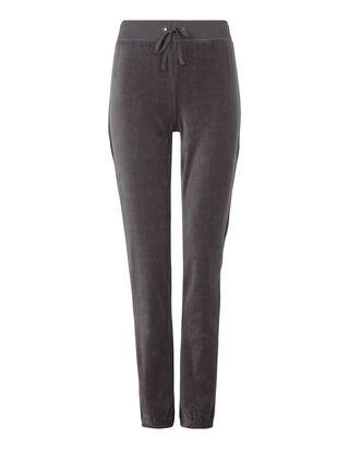 Damen Sweatpants aus Nicki
